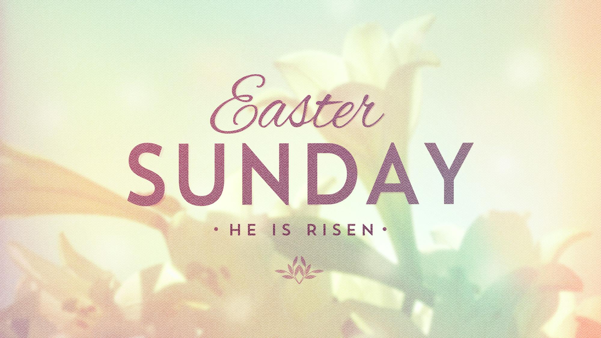 First United Methodist Church, Alvord, Texas » Easter ...
