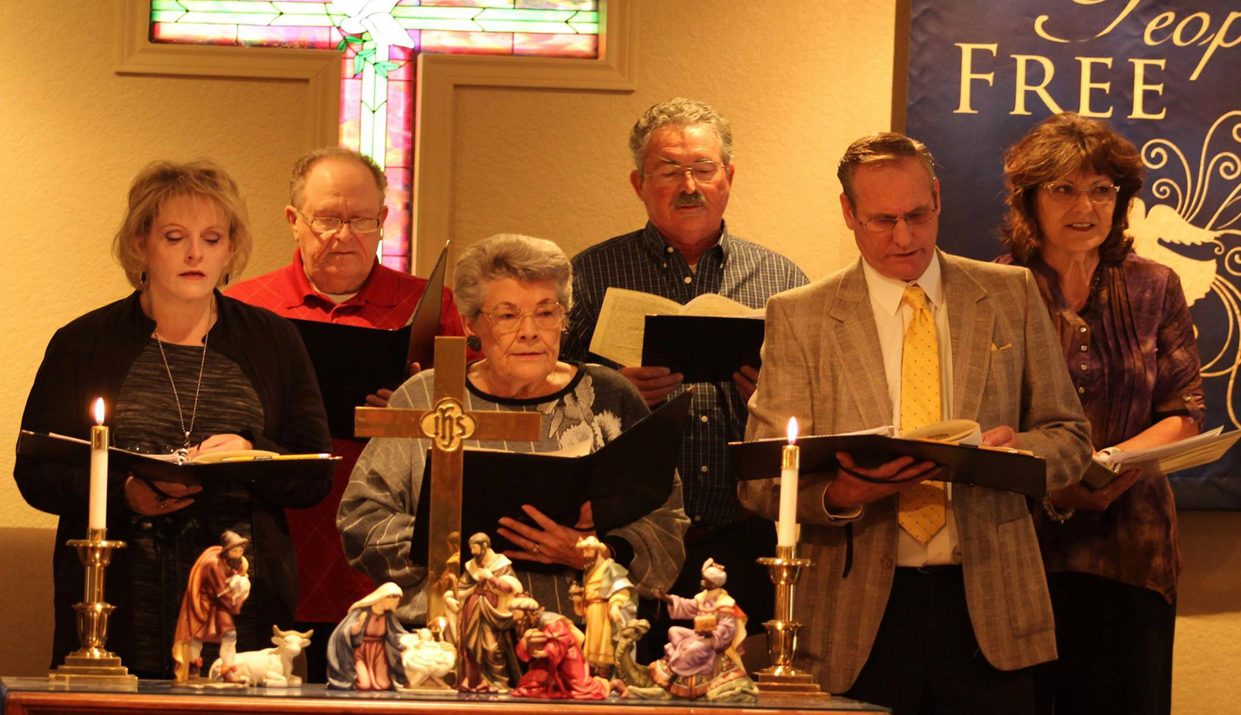 FUMC Alvord Choir