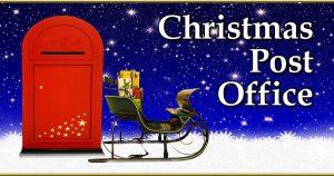 Christmas Post Office