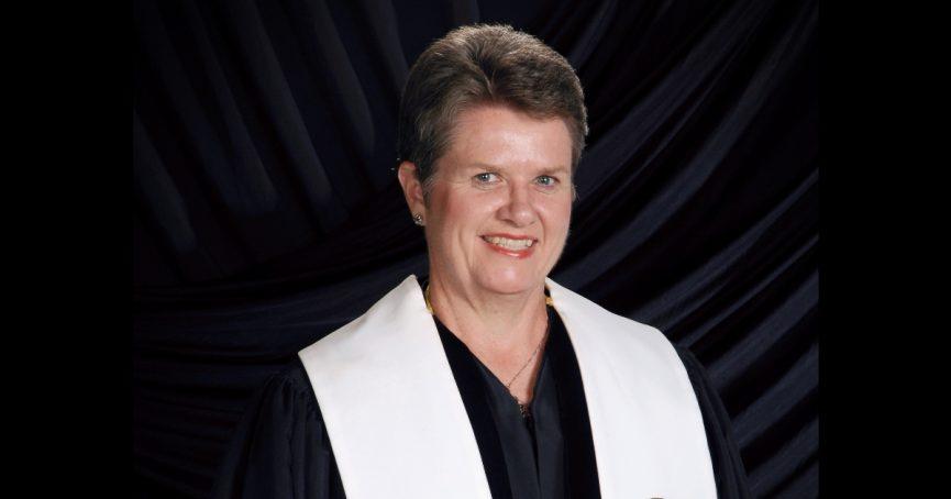 Rev. Veronica Greanead