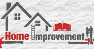 Home Improvement sermon series