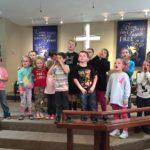 Kids for Christ December 2018 update