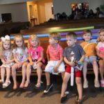 2019 Vacation Bible School