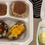 Meals on Wheels July 2019 update