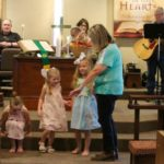 Kids for Christ August 2019 update