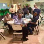 United Methodist Men August 2019 update