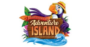 2021 Vacation Bible School Adventure Island